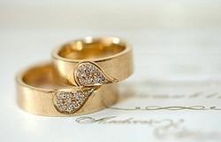 Чем обручальное кольцо отличается от обычного? Обручальное кольцо и его назначение. Виды обычных колец