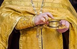 Почему священники не носят обручальных колец: причины