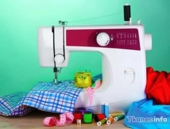 Кепка женская гаврош швейная машинка