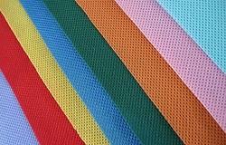 Нетканый материал спанбонд: свойства и область применения