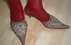 10 моделей обуви, которые выдают провинциалку