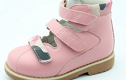 Анатомическая обувь для детей что это такое: какая должна быть, плюсы и минусы