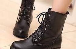 С чем носить полуботинки: с чем носить женские и мужские полуботинки, без каблука, высокие, низкие