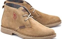 С чем носить замшевые ботинки: варианты сочетаний для женщин и мужчин