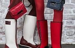 Что за обувь - бурки? Описание и фото бурок. Откуда они появились и какие у них характеристики? С какой одеждой сочетаются? Примеры.