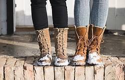 Как сушить замшевую обувь: чем можно сушить, универсальные способы