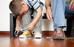Как выбрать обувь в школу для мальчика? Критерии выбора обуви. Как понять, что обувь подобрана правильно?