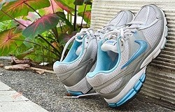 Как быстро высушить кроссовки: после стирки или после дождя