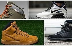 Как носить высокие кроссовки: преимущества высоких кроссовок