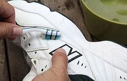 Как ухаживать за кожаными кроссовками: как чистить кожаные кроссовками