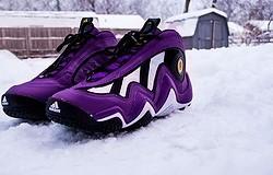 Какие кроссовки взять на зиму