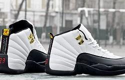 Какие мужские кроссовки выбрать для баскетбола