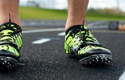 Кроссовки для бега: какие шиповки лучше?