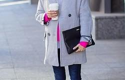 С чем носить розовые кроссовки: рекомендации и варианты образов