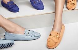 Чем лоферы отличаются от мокасин? Особенности моделей обуви. Различия между ними.
