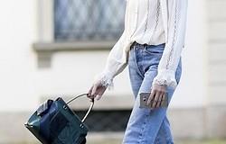 Как носить лоферы с джинсами? Можно ли их носить вместе? Как сочетать женские и мужские джинсы с лоферами?