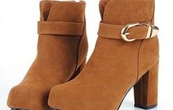 С чем носить коричневые ботильоны: с чем носить замшевые коричневые ботильоны осенью