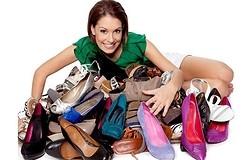 Сколько пар обуви необходимо иметь в женском гардеробе
