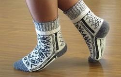 Что такое носки: как подобрать