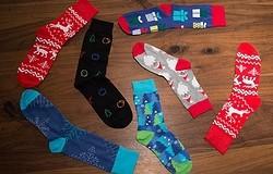 Как сложить носки компактно и красиво: популярные способы
