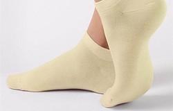Как сшить носки: из старого свитера, трикотажа и красиво украсить