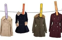 Как постирать пальто: стирка в домашних условиях, ручная и в машинке, советы по уходу