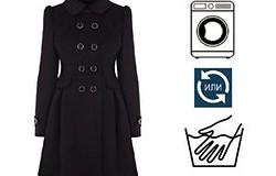 Можно ли стирать драповое пальто в домашних условиях? Как правильно постирать пальто из драпа?