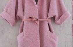 Сшить пальто из лодена своими руками: выкройка, этапы пошива