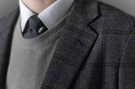 Глажка пиджака из шерсти