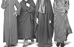 Виды хиджабов: какие бывают хиджабы, их разновидности
