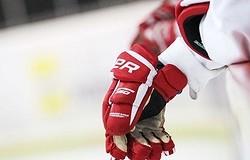 Как называются хоккейные перчатки: наименование и конструкция перчаток