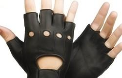Как называются перчатки без пальцев для спорта? Откуда они появились? Кому их можно носить?
