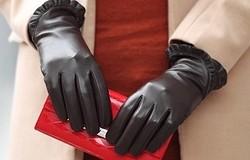 Как ухаживать за кожаными перчатками? Уход за кожаными перчатками в домашних условиях