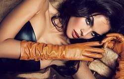 Как уменьшить размер кожаных перчаток? Куда можно обратиться, чтобы уменьшили перчатки?