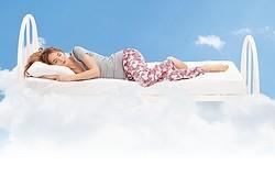 Как цвет и качество постельного влияет на здоровье, сон