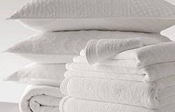 Как отбелить постельное белье – способы эффективного отбеливания