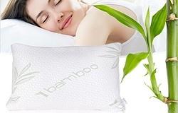 Кому полезны бамбуковые подушки: преимущества подушек из бамбука