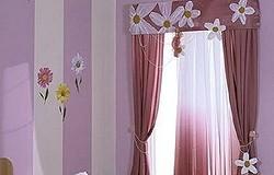 Как украсить шторы своими руками — варианты