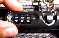 Что делать если забыл код на чемодане? Способы открыть чемодан. Методы разблокировки кода на замках. Советы туристу с чемоданом.