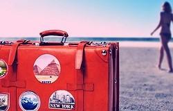 Ошибки при покупке чемодана. Делаем выбор правильно!