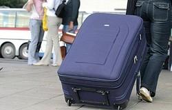 Размер чемодана для багажа в самолете (габариты). Максимальный размер чемодана в багаж и ручной клади. Нормы авиакомпаний.