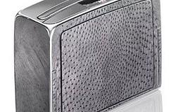 Самый дорогой чемодан в мире: особенности, материалы, стоимость, компания-изготовитель