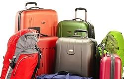 Виды чемоданов: по разным параметрам и характеристикам