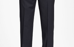 Размеры мужских брюк