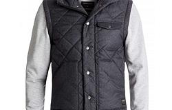 Размеры мужских курток