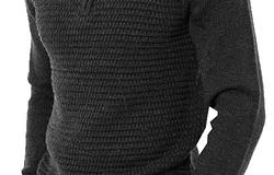 Размеры мужских пиджаков, джемперов и жилетов