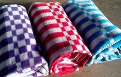Как стирать байковые одеяла?