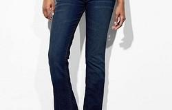 Bootcut джинсы — что это такое, достоинства и недостатки, кто носит такие джинсы