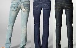 Как и чем покрасить джинсы в домашних условиях — красиво и просто