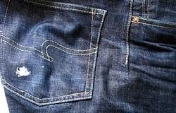 Как убрать жвачку с джинс — способы: лёд, уксус, химические средства, спирт и другие